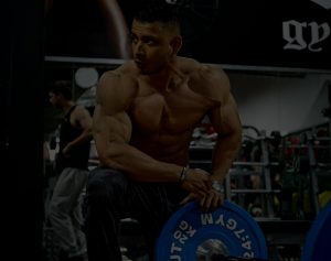 Online Personal Training Package