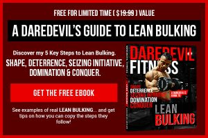 Free eBook - Online Personal Trainer