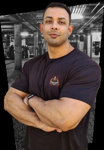 Syed Ali - DDF Trainer